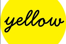 YELLOW OBSESSION