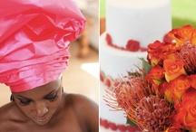 Africa Fashion: Weddings Galore / by Africa Fashion