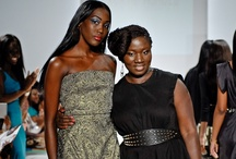 Africa Fashion Designer: Korto Momolu / Africa Fashion Week 2012 / by Africa Fashion