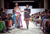 Africa Fashion Designer: MABM Designs / by Africa Fashion