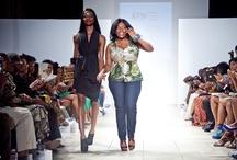 Africa Fashion Designer: Ani Siyah / by Africa Fashion
