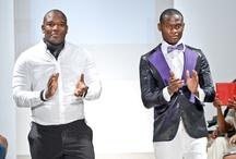 Africa Fashion Designer: Allex Kangala / by Africa Fashion