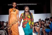 Africa Fashion Designer: Kachi Designs / by Africa Fashion