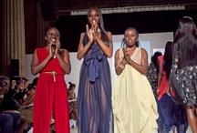 African Fashion Designer: Geraldo Fashions / by Africa Fashion