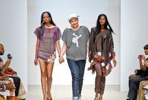 Africa Fashion Designer: Gustavo Garcia / by Africa Fashion