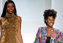 Africa Fashion Designer: Farai Simoyi / by Africa Fashion