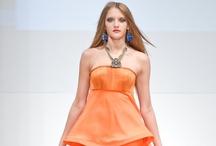 Africa Fashion Designer: Sheaffa Delince / by Africa Fashion