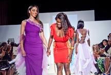 Africa Fashion Designer: Afritali / by Africa Fashion