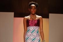 Africa Fashion Designer: Editalo Designs / by Africa Fashion