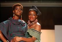Africa Fashion Designer: Madam Wokie / by Africa Fashion
