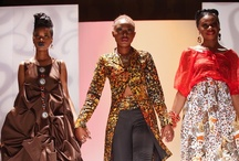 Africa Fashion Designer: Mirembe Collections