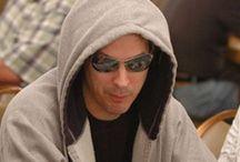 Famous Poker Players / by Barona Casino