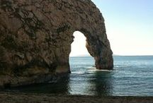 Dorset will always be my home <3