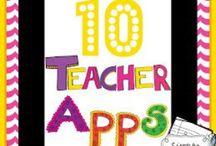 Teacher Tech Tools