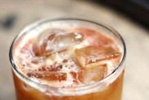 Best Fall Cocktail Recipes / 8 Fall-inspired cocktails from some of San Francisco's top bartenders that you can make at holiday parties