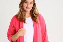 Zalando ♥ Plus Size / Kobieca moda plus size w ZalandoPokochaj swoje krągłości! Oto najnowsze trendy w rozmiarach 44-56 na Zalando.pl