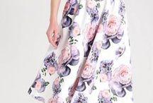Zalando ♥ Spódnice plisowane / Spódnice plisowane to coś co musisz mieć w swojej garderobie. Wybierz swoją ulubioną: mini, średnia a może długa?