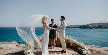 REAL WEDDING // luke + jules