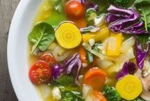 Soup Addict / The best soup recipes on the internet!