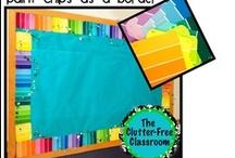 Teaching: Classroom  / by Reana Pacheco