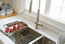 Products for Your Kitchen / by Franke Luxury