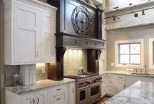 Kitchens We Love / by Franke Luxury