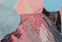 Prints and drawings / by Anna Plaggue