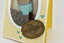 Cards - Coffee/Tea