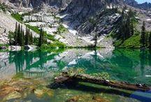 Favorite Places & Spaces / by Jennie B. Jacobs