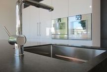 Franke Faucets / by Franke Luxury