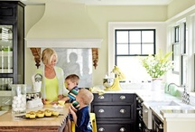 Lifestyles in the Kitchen