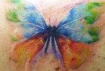 Awesome Tattoos/Henna
