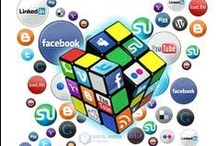 Social Media / Información, imágenes, infografías y todo lo relacionado con las redes sociales
