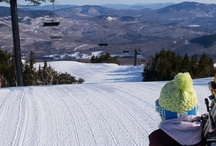 Sunday River, Maine / Sunday River vacation homes available for short term and seasonal rentals.
