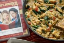 Food 'n Flix (food in or inspired by film) / Food and drinks inspired by movies!