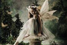 Fairies / by Jennie B. Jacobs