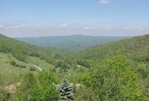 Blue Ridge Mountains, NC / Vacation Rentals in the Blue Ridge Mountains of North Carolina