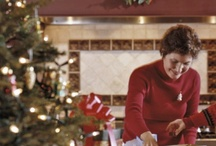 Holiday Kitchens / What do you do to prepare your kitchen for the holiday? Share your décor and fine tuning ideas.