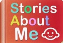 Digital Storytelling / by Tina Wahlert