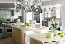 Spring Kitchen Design Ideas