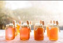 Bees & Honey! / Alderbrook Resort & Spa has their own apiary!  We will be harvesting the honey on property and using it I our restaurant, spa and gift shop-check it out!