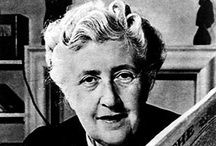 Books Etc.: Agatha Christie