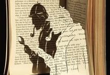 Books Etc.: Sherlock Holmes