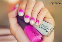 Nails In! / by Cyzone