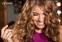 DIY Peinados / Muchas opciones para cambiar de look. Anímate! / by Cyzone