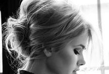 Hair + Beauty / by Katie Rohm