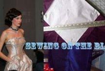 Bias Sewing