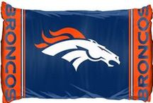 Go Denver! WOO HOO BRONCOS / Everything about my favorite and the #1 team in the NFL....The amazing Denver Broncos......anything about the players and especially about their awesome QB Peyton Manning!!!
