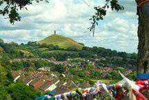 Glastonbury/Avalon