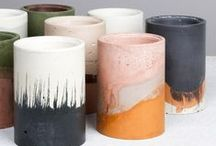 CLAYspiration / Inspired pottered things.